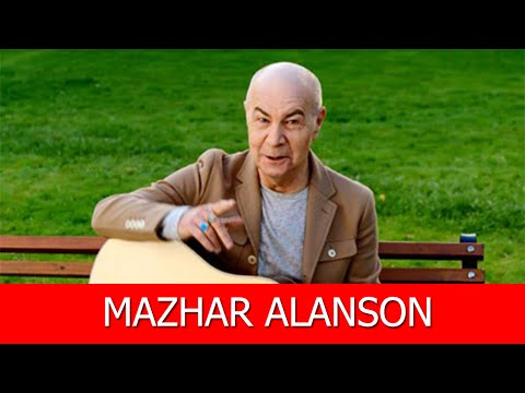 Mazhar Alanson Kimdir?