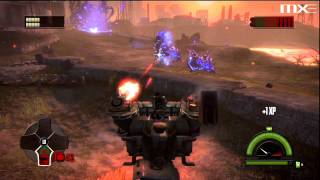 Trenched - Xbox 360 Gameplay HD