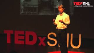 Happiness, do we know its destination? | Ki-Hyun Kim | TEDxSNU