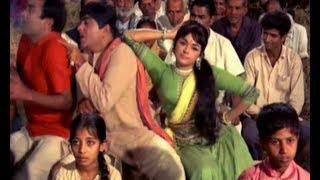 Mastana - Part 10 Of 15 - Mahmood - Padmini - Superhit Bollywood Films
