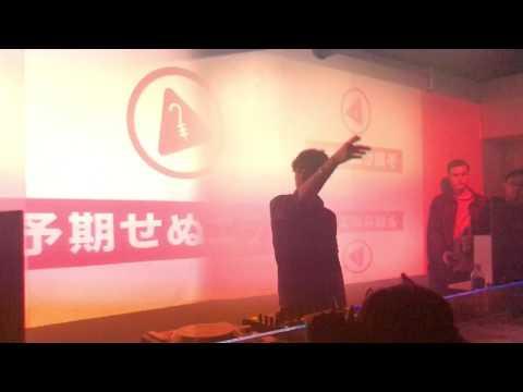 k?d - Doin' It Right (k?d Remix) @ EOS Lounge