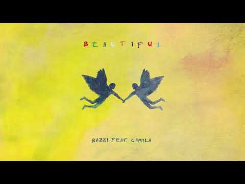 Bazzi - Beautiful Feat. Camila (Official Audio)