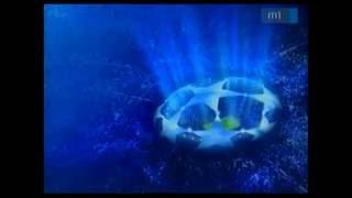 UEFA Champions League 2008 Intro - Vodafone HUN