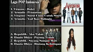 Full album Virgoun Armada Republik dan Hanin Dhiya MP3