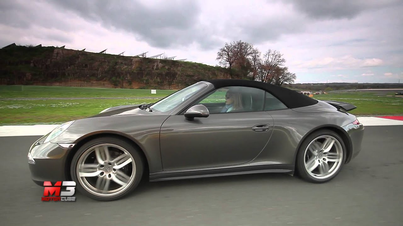 porsche 911 carrera 4 2013 test drive 50th anniversary 911 youtube. Black Bedroom Furniture Sets. Home Design Ideas
