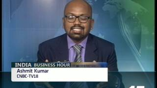 INDIA BUSINESS HOUR: 16/04/2015