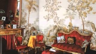Отделочные материалы(Разнообразие обоев в Одессе, а также декоративной штукатурки, красок, лепного декора, фресок, плитки, фьюзин..., 2014-05-21T09:08:18.000Z)