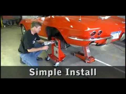 Wheel Stand Youtube