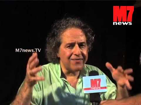 Abaji's views on Indian Music
