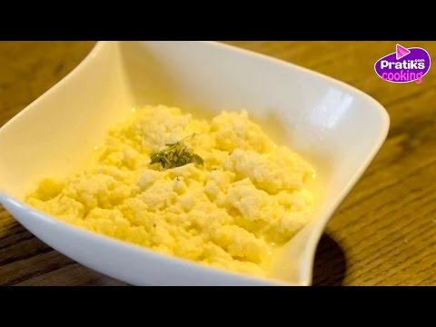 Cooking : How to cook scrambled eggs