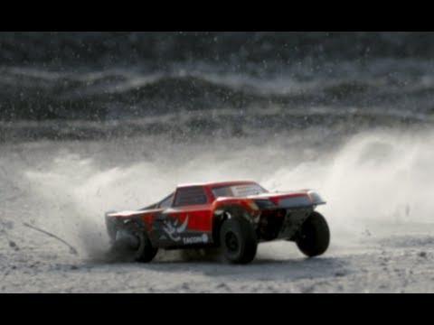 Tacon Thriller Short Course RC Truck