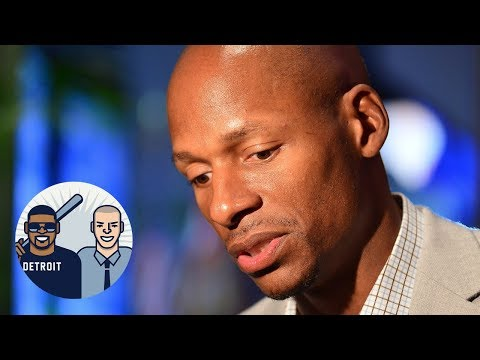 Former NBA star Ray Allen says he was victim of catfishing | Jalen & Jacoby | ESPN