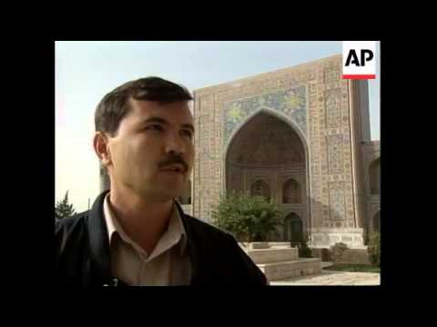 Tourism suffers in wake of terrorist attacks