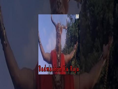 Badmashon Ka Raja (1996) || Ramki, Roja, Napoleon || Action Dubbed Full Hindi Movie
