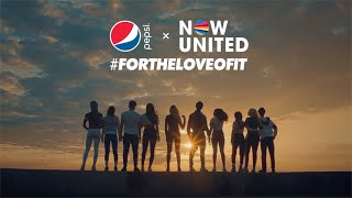 Now United - 'Sundin Ang Puso' / PEPSI, FOR THE LOVE OF IT (Official Video)