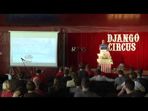 DjangoCon EU 2013: Swift - Buidling tools that developers will want to use