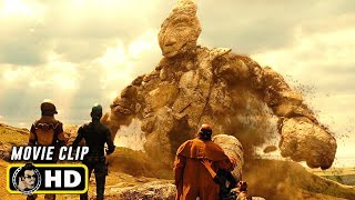 HELLBOY II (2008) Movie Clip - Northern Ireland [HD] Ron Perlman