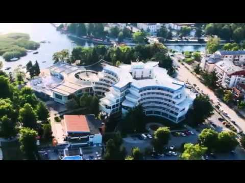 Hotel Drim Struga - Republic of Macedonia