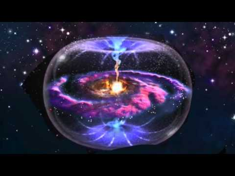 Opening Up to the Quantum Energy Field