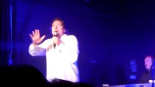 "OMD - ""Metroland"" (Live at Tivoli, Utrecht 17 May 2013) HQ"