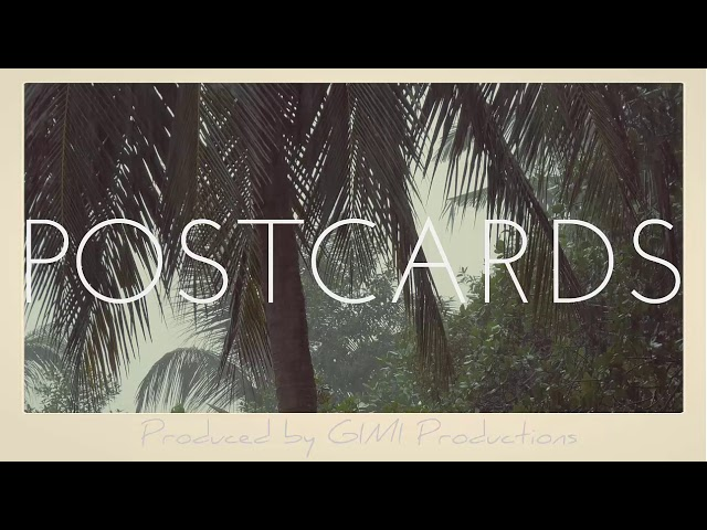 NEW!! Justin Bieber Type Beat - Postcards (NEW 2017 MUSIC)