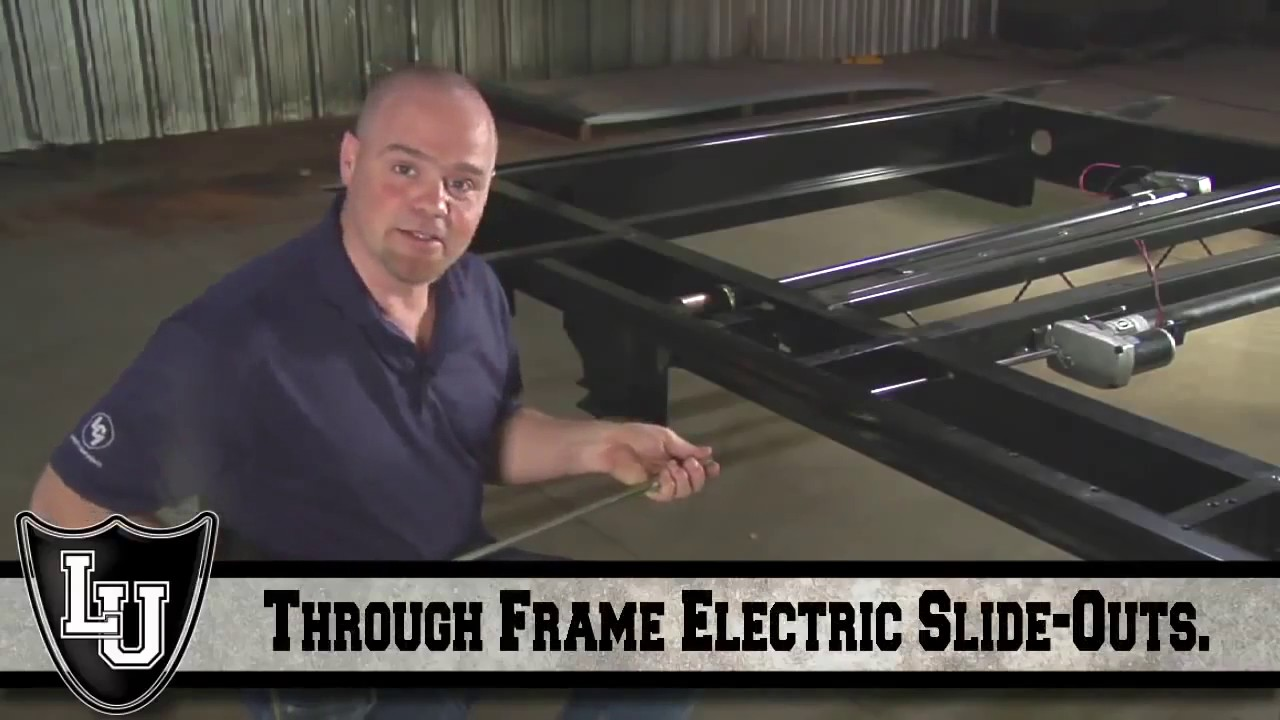 hight resolution of how to manually operate an rv slide out from fun town rv