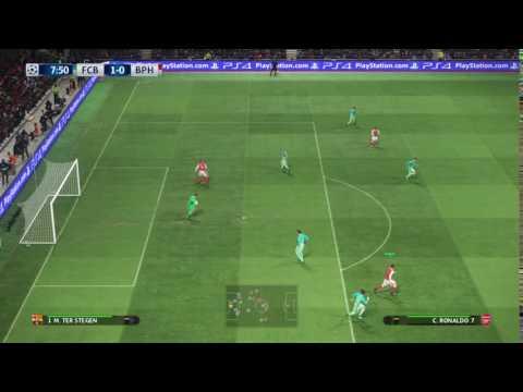 Pro Evolution Soccer 2017 мхитарян?