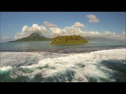 Raiatea The Holy Island