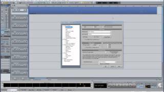 Samplitude & Kontakt 4 Drums Part 4: Recording Kontakt Multiple Outs into Samplitude