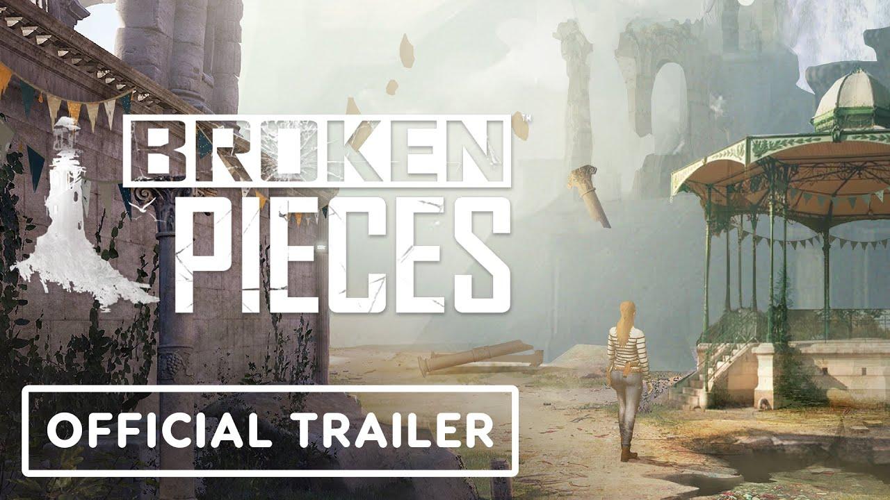 Broken Pieces - Exclusive Official Trailer | Summer of Gaming 2021 - IGN