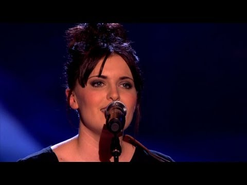 The Voice UK 2013 | Emily Worton performs 'Common People' - Blind Auditions 4 - BBC One