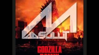 Dj Yoann C. - Godzilla Theme (Madsolut Remix) [Free Download]