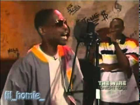 Kurupt - Best Freestyle On Rap City