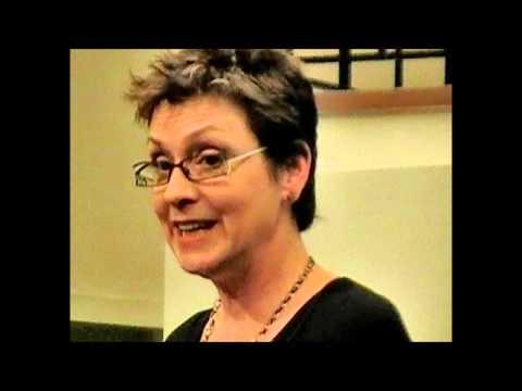 Gretta Vosper interviewed on BBC Radio Oxford on September 28th 2014