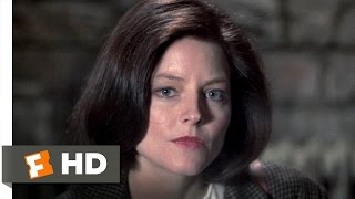 The Silence of the Lambs (2/12) Movie CLIP - You Ate Yours (1991) HD