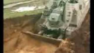 Leopard 2 Pionierpanzer 3 Kodiak  Combat Engineer Vehicle