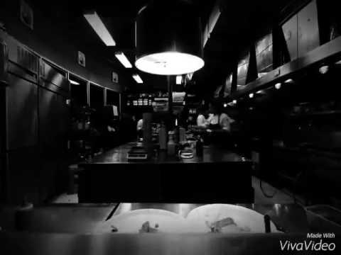 Chef Ping at Cielo Rooftop Sky Bar \u0026 Restaurant