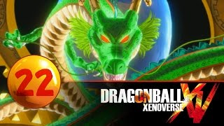 All 7 Dragon Balls Collected | Dragon Ball Xenoverse | Ep.22