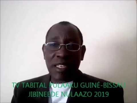 TV TABITAL PULAAKU GUINÉ BISSAU  JIBINEEDE NULAAZO 2019
