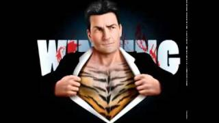 Charlie Sheen Interview With Howard Stern 3-1-2011 Part 1