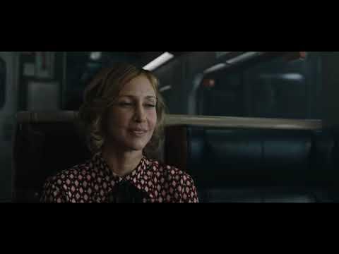 Пассажир — трейлер  Дубляж, 2018- Топовый фильм
