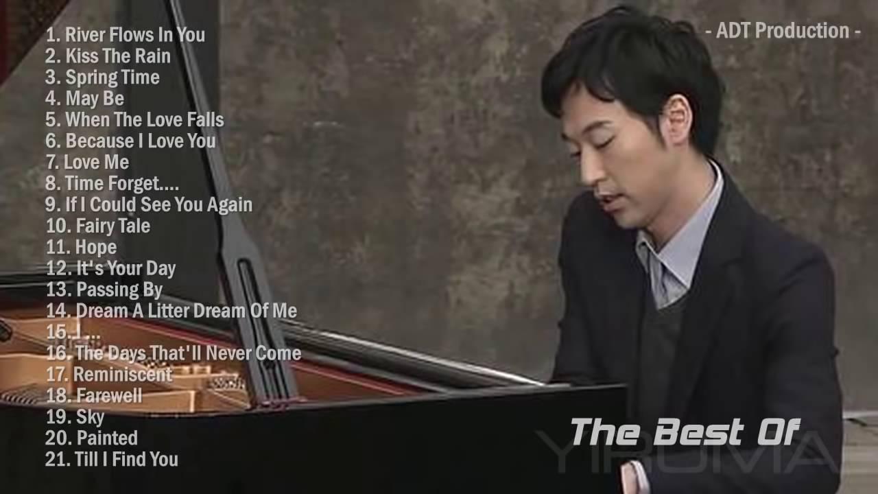 the very best of yiruma yiruma & piano download