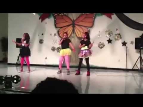 The Plh Girls LIVE Show At ROE Official
