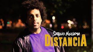 Sergio Nguema | Distancia