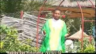 WHO IS YAKUBU MOHAMMED