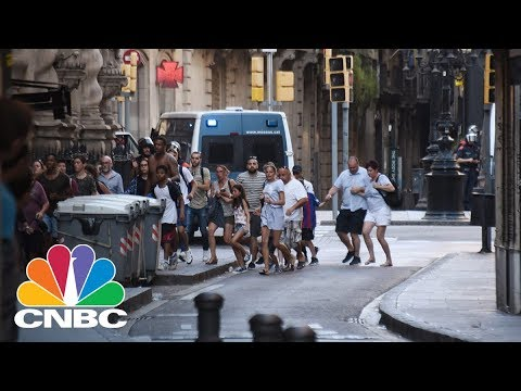 Spain Terror Attacks 'Totally Different' To Other Deadly Incidents In Europe: Bottom Line | CNBC