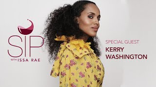 Kerry Washington Speaks On Going After What You Want
