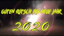 Wir wünschen Euch allen da draußen ein guten Rutsch ins neue Jahr 2020 | HD+ | German/Deutsch