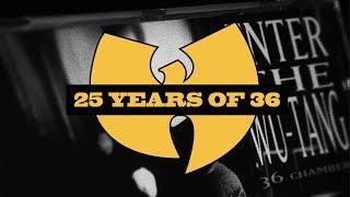 ВУ-ТЭНГ! документальный фильм / 25 лет первому альбому (by Certified) (russian translation)