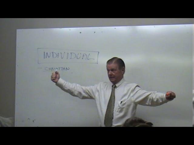 PreacherTom.com - Ephesians Chapters 5 and 6